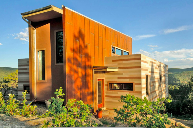 container home 21