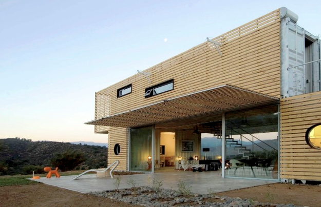 container home 26