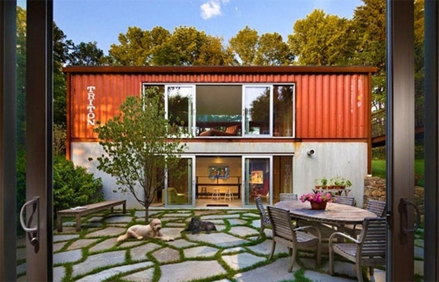 container home 27