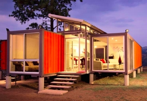container home 35
