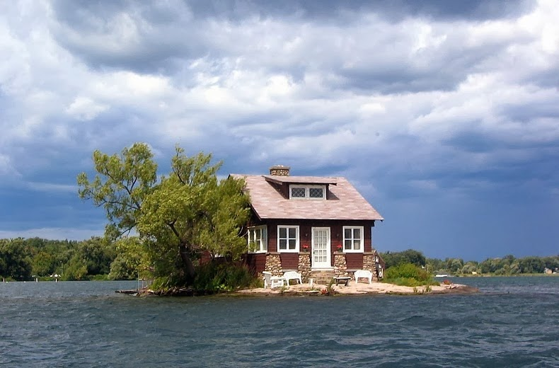 The Amazing Thousand Islands 9