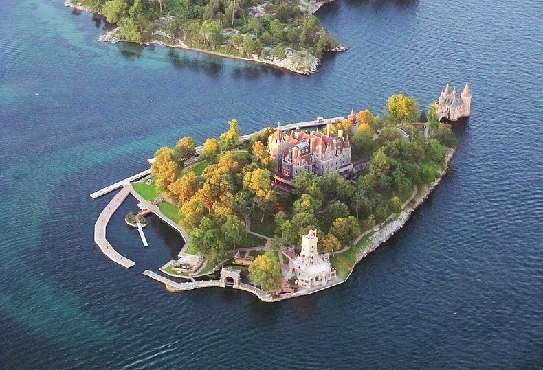 The Amazing Thousand Islands 8