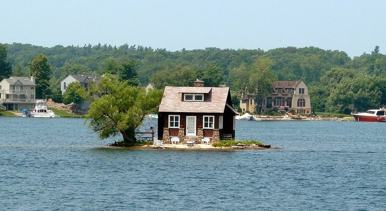 The Amazing Thousand Islands 7