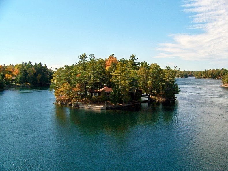The Amazing Thousand Islands 6
