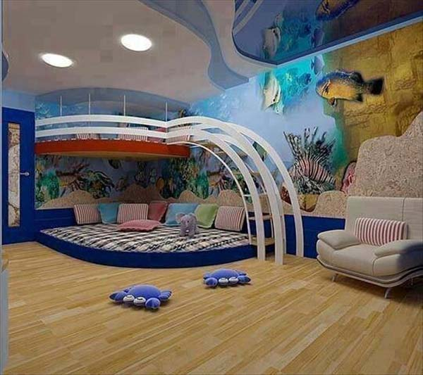 Epic Kids Room Ideas 14