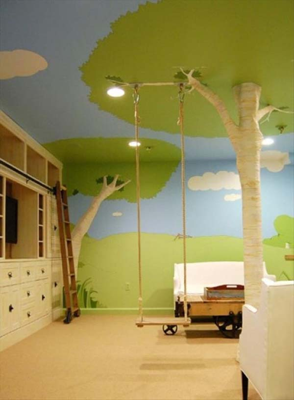 Epic Kids Room Ideas 16