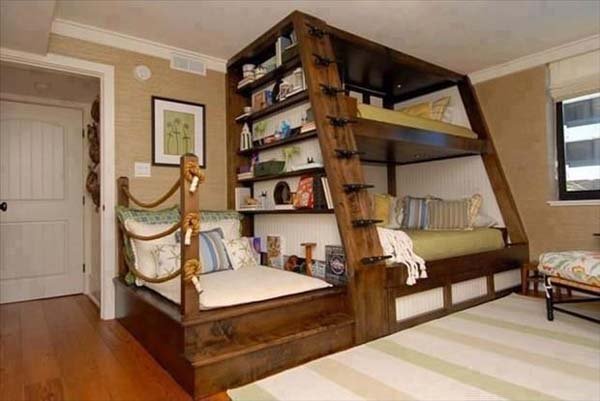 Epic Kids Room Ideas 2