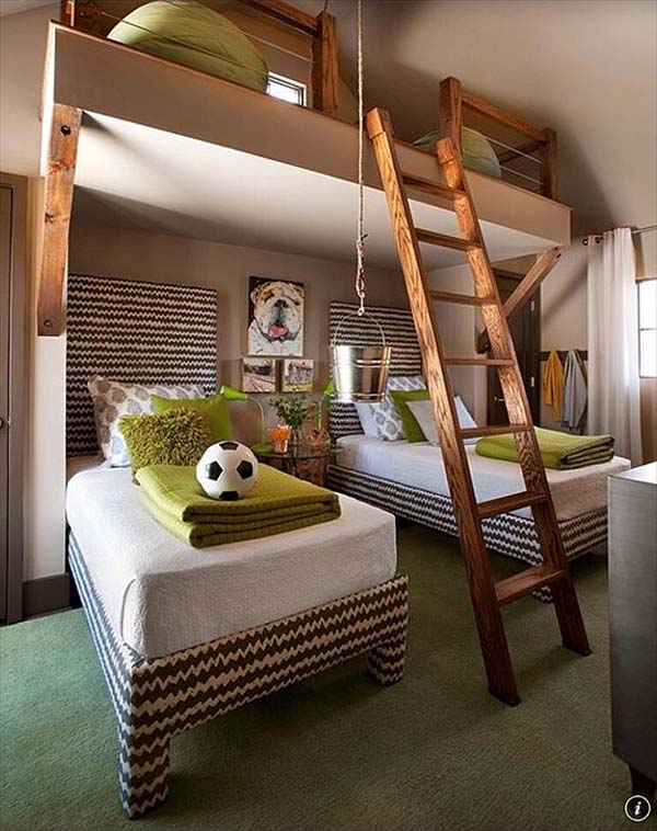 Epic Kids Room Ideas 5