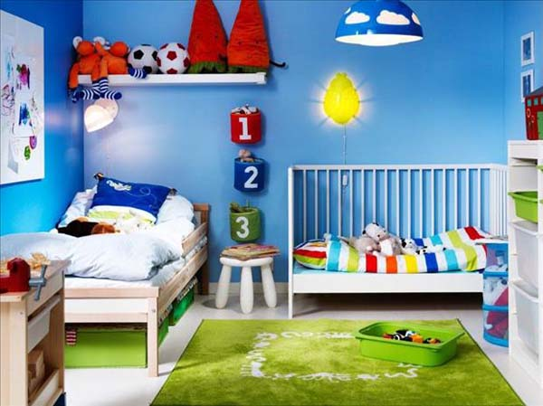 Epic Kids Room Ideas 7