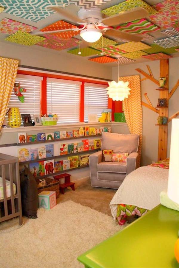 Epic Kids Room Ideas 8