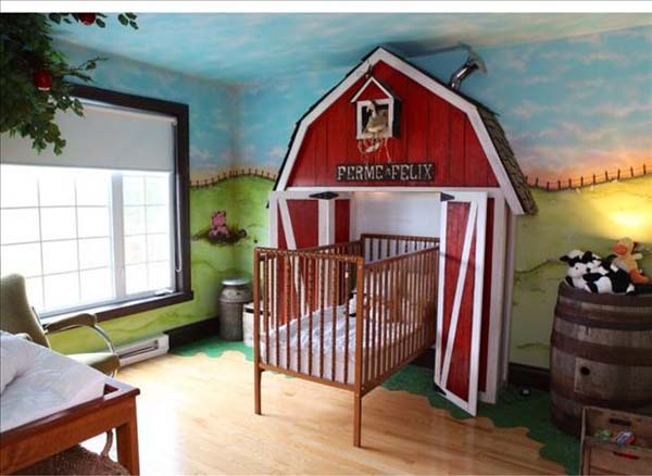 Epic Kids Room Ideas