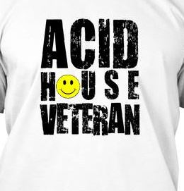 The ten best acid house tracks of the 1980s a for Best acid house tracks