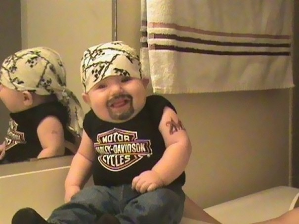 babies and brows 7
