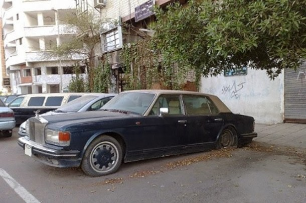 abandoned dubai cars 24