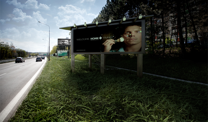 billboard homes for the homeless 1