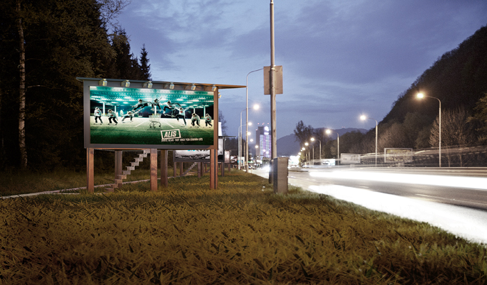 billboard homes for the homeless 3