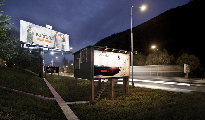 billboard homes for the homeless 4
