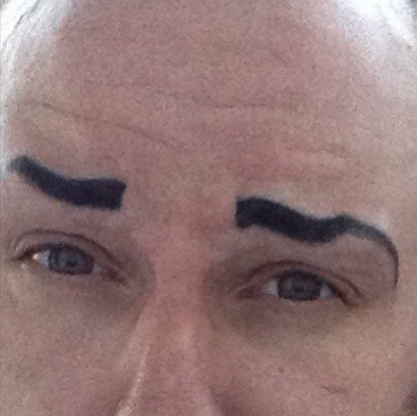 eyebrows 7