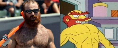 groundskeeper willy