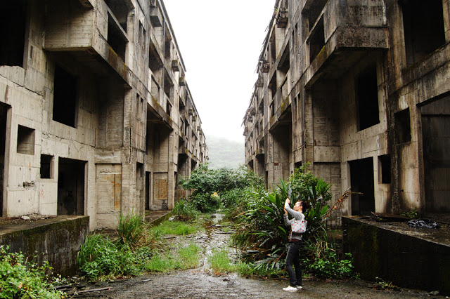 taiwan abandoned buildings 11