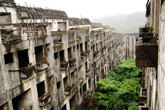 taiwan abandoned buildings 3