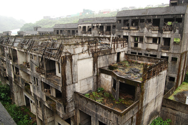taiwan abandoned buildings 7