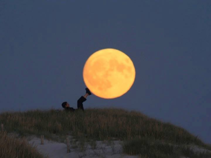 clever moon pic 7