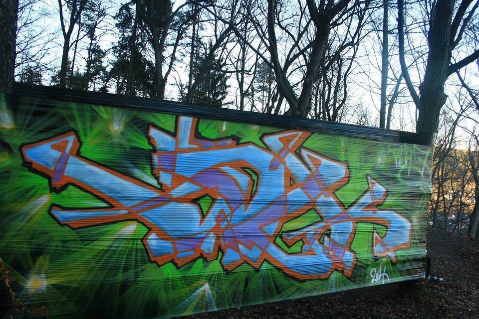 clingfilm graff 26