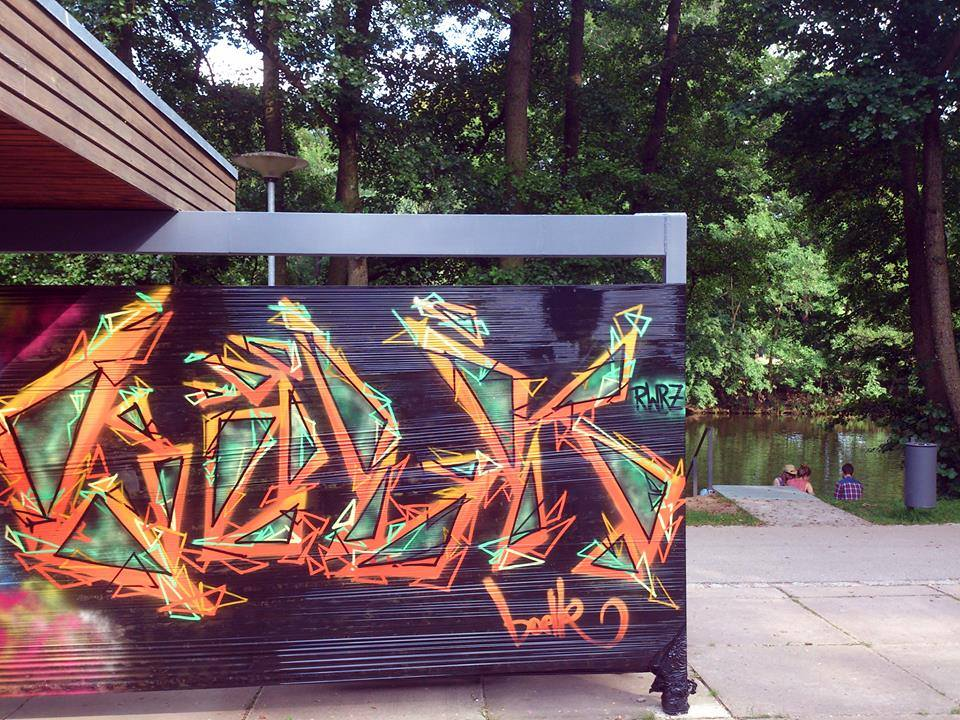 clingfilm graff 3