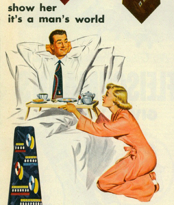 sexist poster 2