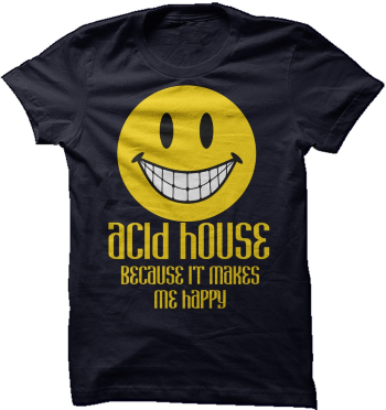 Acid house 9 for Acid house tracks