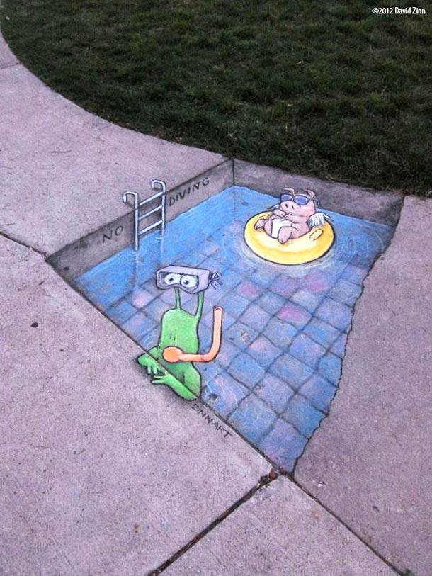 david zinn sluggo 15