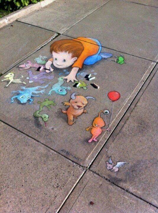 david zinn sluggo 3