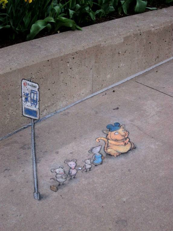 david zinn sluggo 4