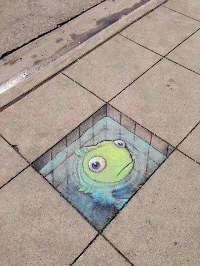 david zinn sluggo 5