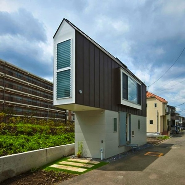 You Won\'t Believe How Cool & Spacious This Tiny House Really Is ...