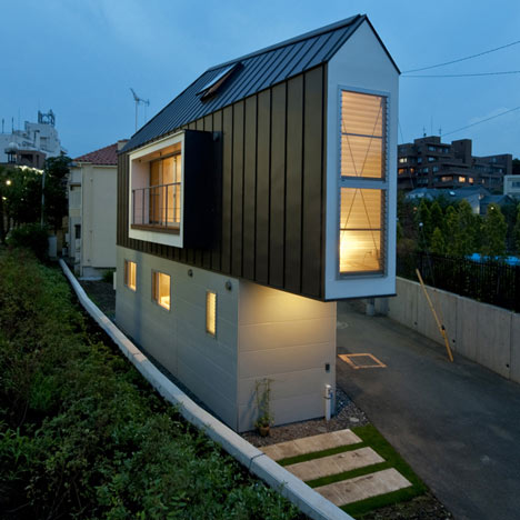 tiny house movement japan