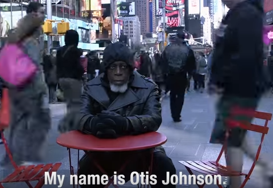 otis johnson