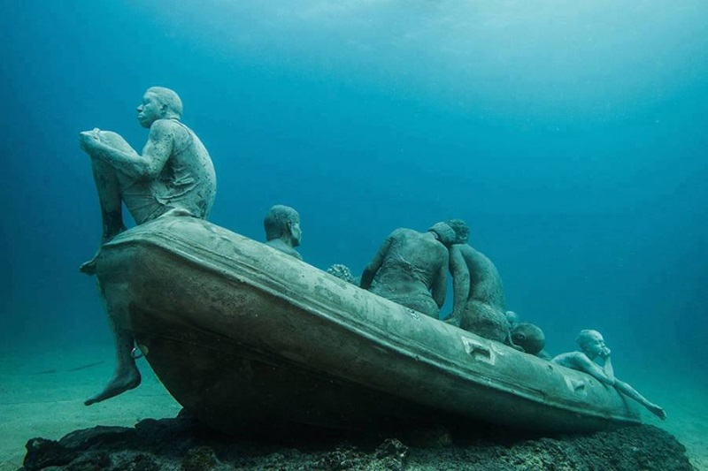 jason decaires taylor 1