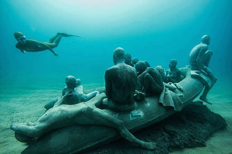 jason decaires taylor 4