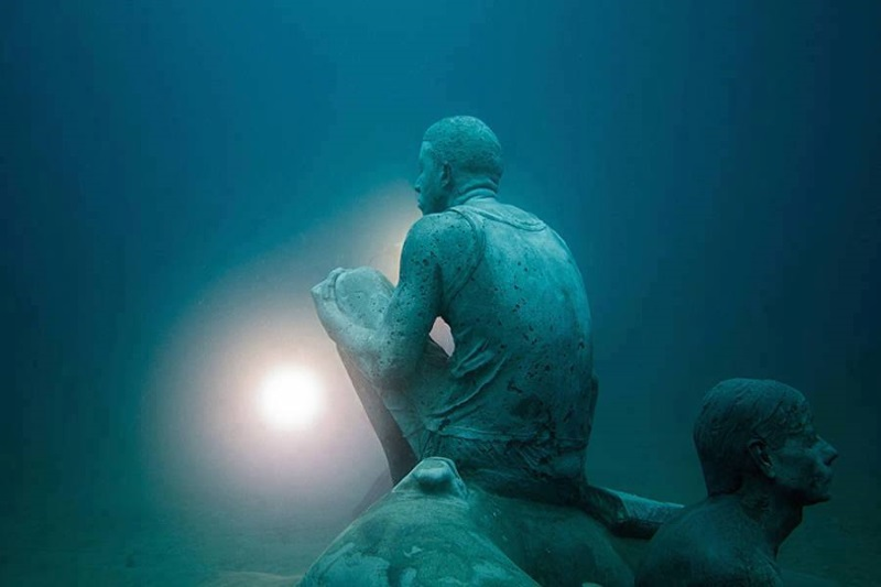 jason decaires taylor 5