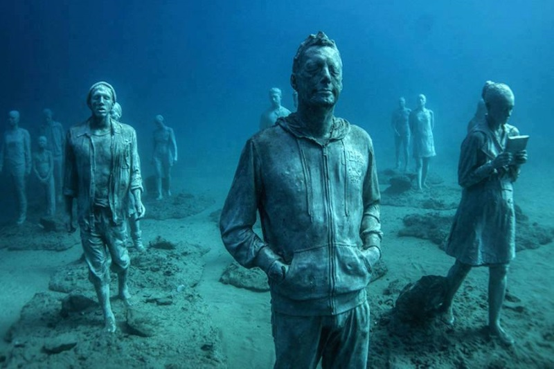jason decaires taylor 6
