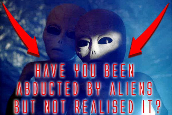 alien abduction post