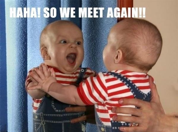 Funny New Baby Meme : Of the best baby memes ever number is brilliantly cute